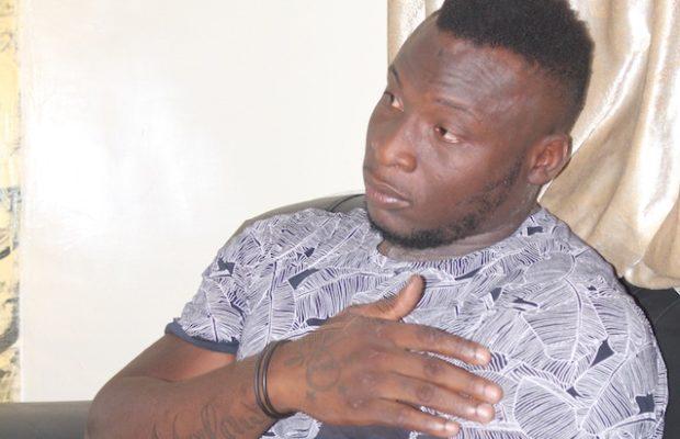 Deux membres de l'écurie d'Ama Baldé risquent 10 ans de prison.