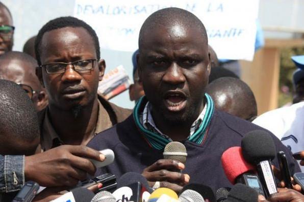 """Abdoulaye Ndoye sur la rentrée scolaire: """"La balle est dans le camp du Gouvernement. Nous allons vers des lendemains incertains"""""""