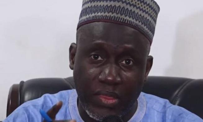 Imam Kanté : « Je ne ferai rien le jour du Gamou »
