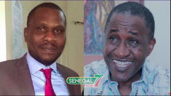 Quand Adama Gaye chante Babacar Fall de la Rfm
