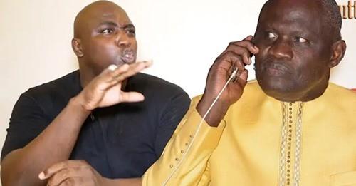 Gaston Mbengue contre-attaque Lac 2 : « Boumou faté démb, nimay wakhé souko métté dina… »