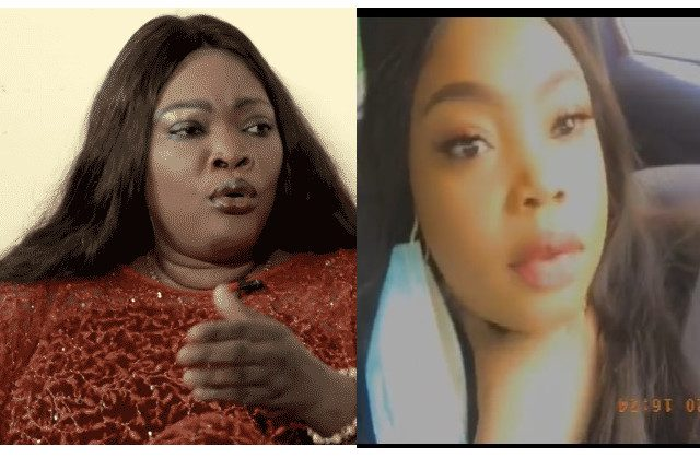 Ndella Madior Sur La Réaction De Sa Fille: «Elle N'aurait Pas Dû Faire Ce Commentaire…»