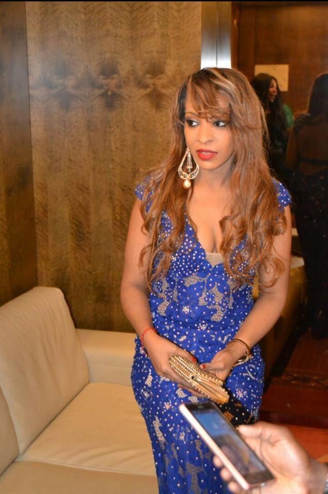 Viviane chassée comme un mal propre à Las vegas fashion Senegal par Mo Gates ,ses fans perdus comme des ignorants