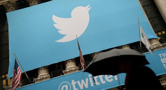 Twitter supprime la publication d'un conseiller de Trump sur les masques de protection