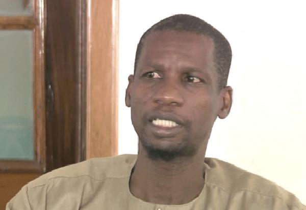 Graves attaques de Clédor Sène: «Macky Sall a fait venir au Sénégal une société de mercenaires depuis 2014»