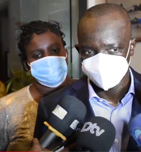 Moustapha Bâ, Directeur du Budget: « Macky Sall avait trouvé un budget de 2 452 milliards FCfa, 9 ans après, le Sénégal en est à 4 589 milliards »