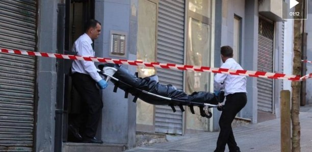 France: un Sénégalais tué par balle