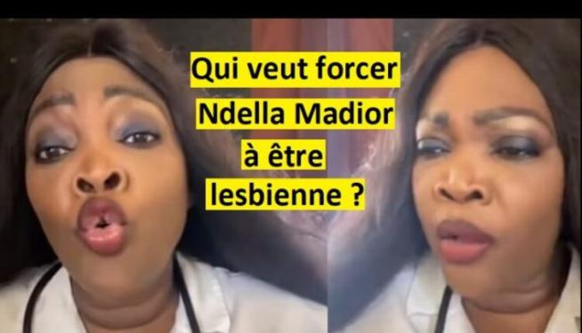 Des Goordjigéne Et L*sbiennes Veulent Détruire Ndella Madior Diouf