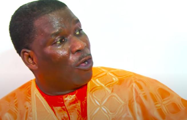 Iran Ndao revient sur l'annulation du Gamou et nous parle de Serigne Touba