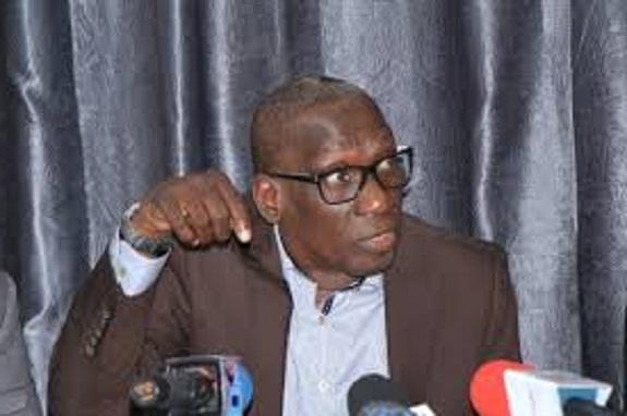 Propos jugés génocidaires d'Alioune Dembourou Sow: Mamadou Diop Decroix et Cie affichent une réaction musclée