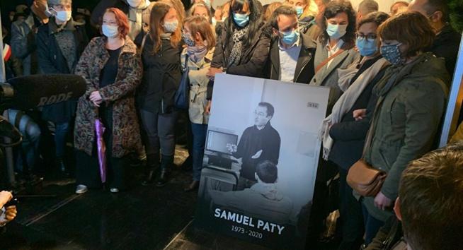 «Je n'ai commis aucune infraction»: Le contenu de l'interrogatoire de Samuel Paty à la veille de son assassinat