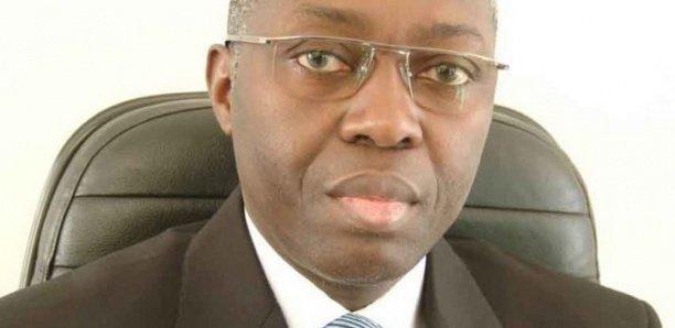 Mamadou Lamine Diallo en phase avec Macky Sall