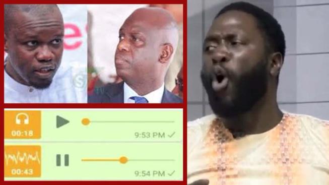 « La politique Sénégalaise est malsaine…. C'est pas juste de divulguer… » Kilifeu