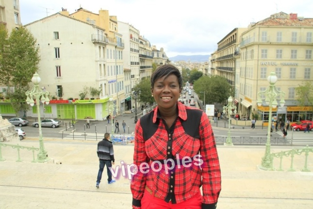 Mame Fatou Ndoye, une journaliste d'exception