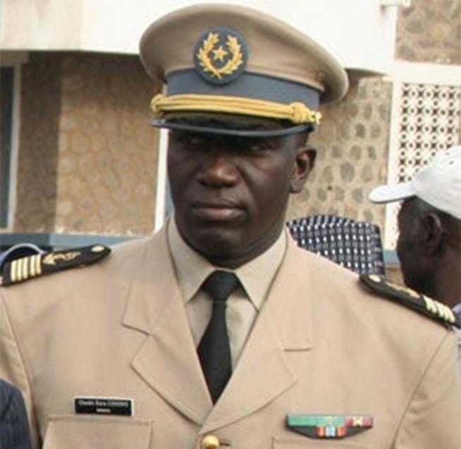 Cheikh Bara Cissokho n'est plus le Chef d'Etat-major particulier de Macky Sall
