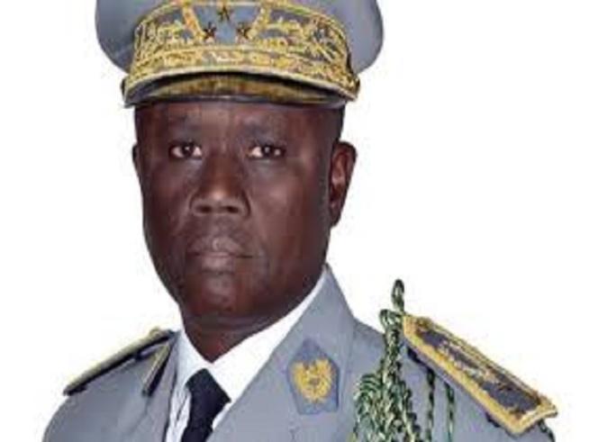 Le Général François Ndiaye et compagnie traquent les pièces justificatives des dépenses covid19
