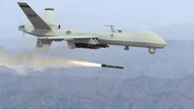 Une frappe américaine tue 14 jihadistes dans le nord-ouest de la Syrie
