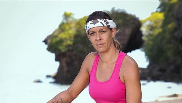 Koh-Lanta : Joaquina éliminée, comment elle a réagi aux votes d'Alexandra et Laurent (Exclu)