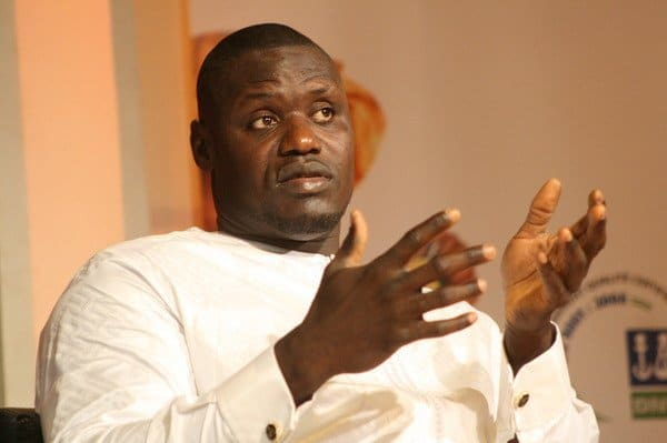 Président du Cng : La réponse de Tyson au ministre des sports