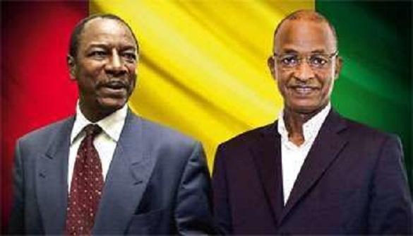 Présidentielle en Guinée : la Déclaration des Commissaires (Insoumis) de la CENI qui détaille le processus de confiscation d'une victoire…