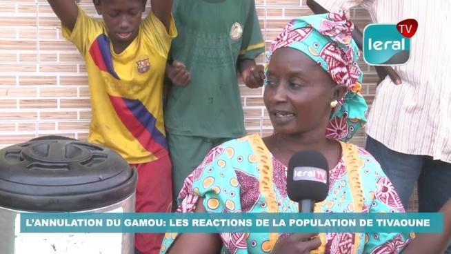 L'annulation du Gamou, les retombées économiques du secteur informel de la ville sainte de TIVAOUANE sont...