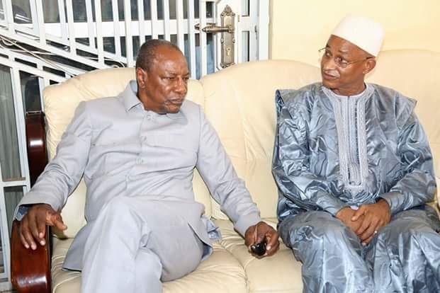 """Guinée: le vice président de la CENI décèle une fraude massive et """"annule"""" la victoire de Condé"""