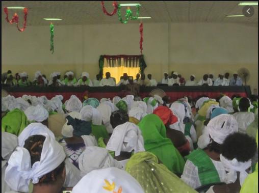 Nioro: Les socialistes en réunion se crêpent le chignon