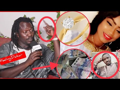 Dot 3 Ou 10 Millions, AM Bongo Proche De Mbathio révèle Toute La Vérité