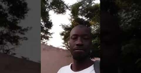 La première réaction de Abdou Karim Guèye après sa libération