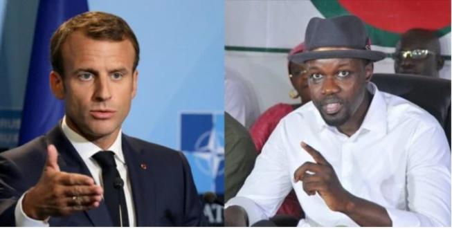 Sonko avertir Macron: « La guerre contre l'Islam est perdue d'avance »