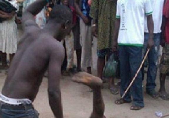 Mbacké : un prêcheur d'une mosquée qui accuse un marabout de lui avoir chipé son épouse se fait bastonner