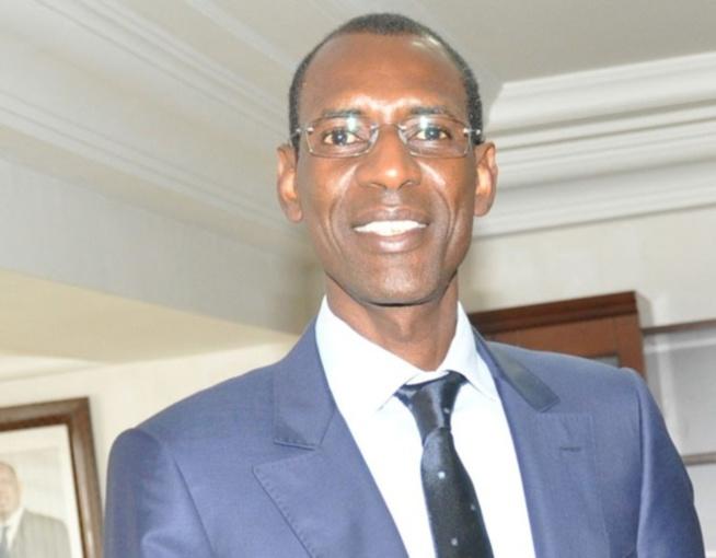 Abdoulaye Daouda Diallo espere un taux de croissance de 13% en 2023