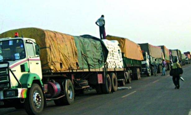 Sénégal : Baisse de 11,8% des exportations au mois d'août