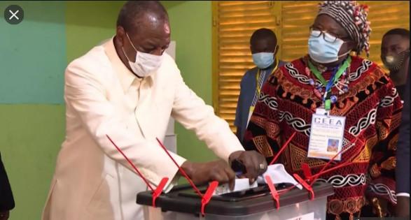 """Guinée / Mamadou Lamine Diallo, Tekki: """" Alpha Condé joue au pyromane avec sa quête ridicule d'un troisième mandat"""""""