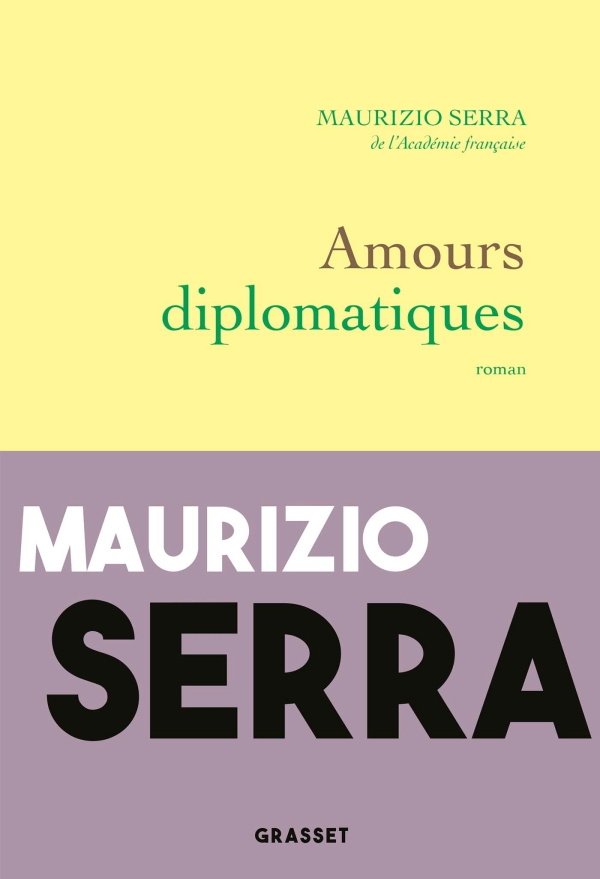 """""""Amours diplomatiques"""""""