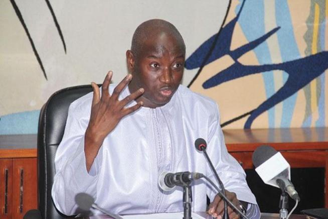 Aly Ngouille Ndiaye : «nous avons aujourd'hui un arsenal qui existe pour condamner de façon très ferme…»
