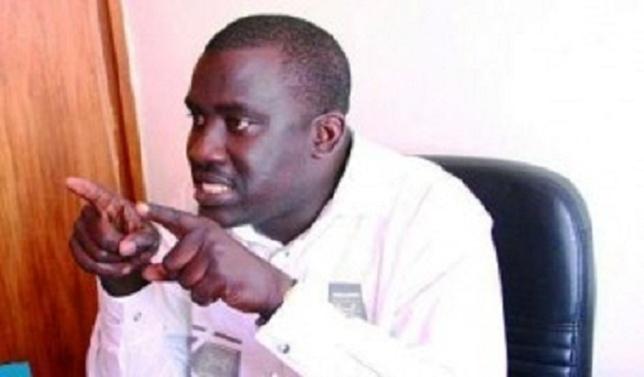 Moussa Tine sur l´arrestation d´Aidara Sylla : « poursuivre un complice alors qu´on connait l´auteur principal »