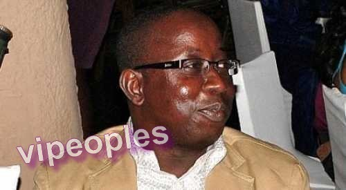 Alassane Samba Diop, alias Lazou, un chasseur de scoop