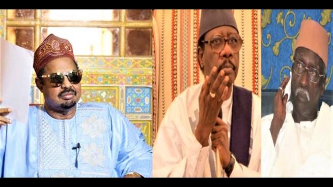 Dr. Ahmed Khalifa Niasse réagit sur la situation à Tivaouane (Exclusif LERAL)