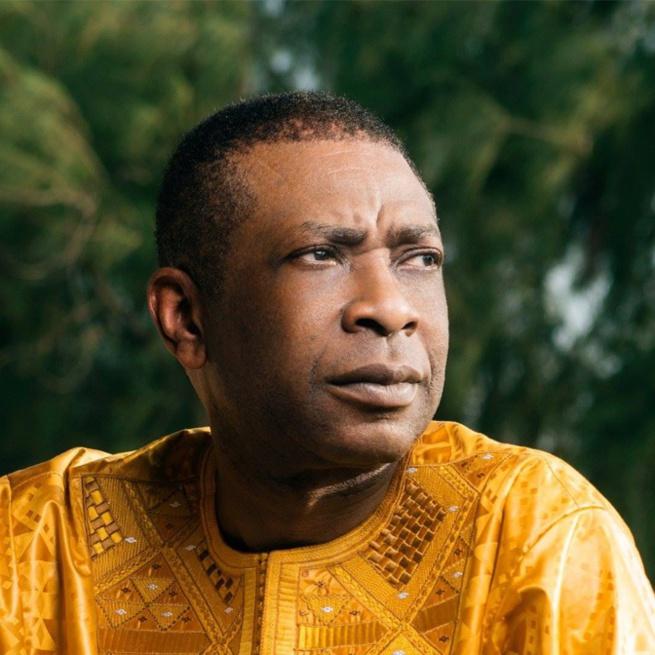 Décès: Youssou Ndour rend hommage au Pr Iba Der Thiam