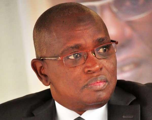 Abdou Latif Coulibaly nouveau ministre secrétaire général du Gouvernement.