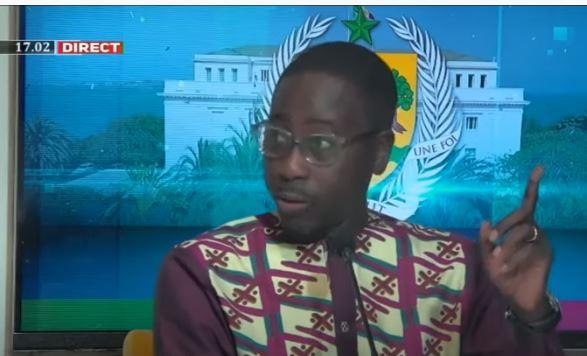 Brillante réaction de Pape Alé Niang suite à la nomination de Idrissa Seck à la tête du CESE « lima gueuneu diaxal moy… »