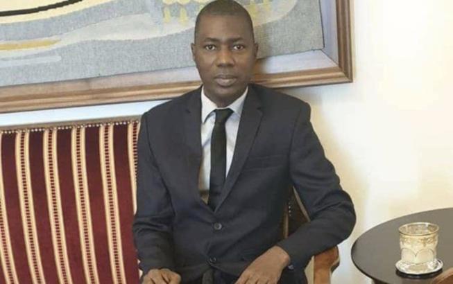 Macky II: Mamadou Saliou Sow, Secrétaire d'État auprès du ministre de la Justice, est diplômé de l'Université Paris 1 Panthéon Sorbonne