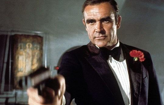 Le légendaire James Bond est mort : Sean Connery s'est éteint à l'âge de 90 ans