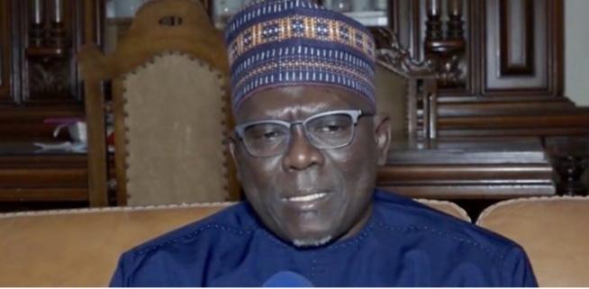 Gouvernement Macky II: Moustapha Diakhaté trouve que c'est une purge et règlement de comptes politiques et personnels