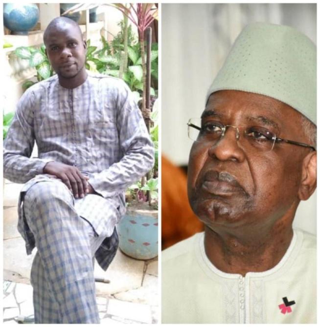 Gouvernement Macky II: Me Malick Sall reconduit, considéré d'un homme de valeur et de défis
