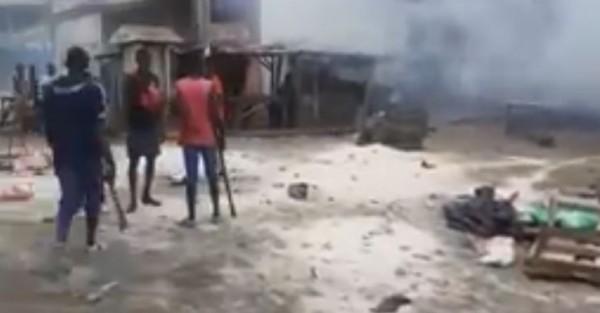 Côte d'Ivoire : insécurité dans le Belier et Yamoussoukro, 4 morts et couvre feu de trois jours décrété