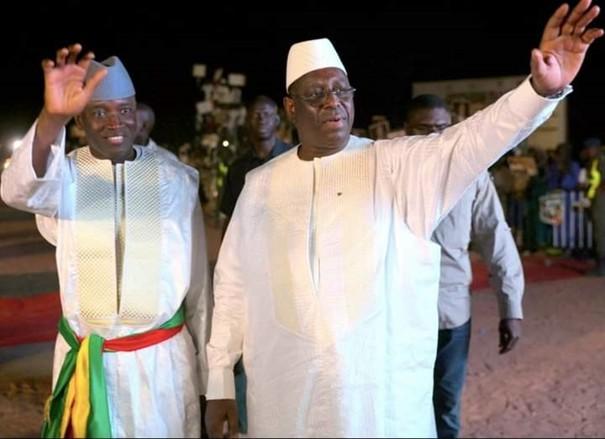 Macky Sall damiste politique du Sénégal, a-t-il dribblé Aly Ngouille Ndiaye et compagnie ? (Mamadou Aïcha Ndiaye)