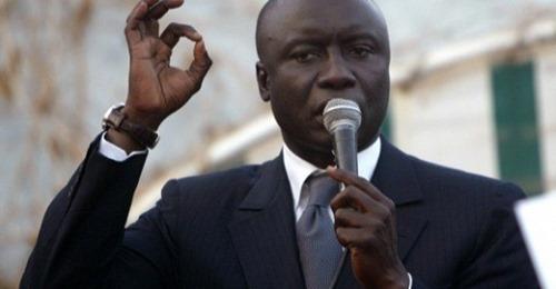 Urgent- Après Gackou et Bougane, un autre responsable claque la porte