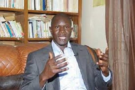 Dr Babacar Diop des FDS déclinant l'offre d'Idy : «Ma dignité m'interdit de rentrer dans un gouvernement que j'ai combattu»